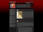 View demo of Spider Man WordPress Theme